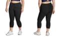 Champion Plus Size Heritage Warm-Up Ankle Pants