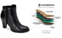 Giani Bernini Bellee Memory-Foam Water-Resistant Booties, Created for Macy's