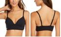 Michael Kors Ribbed Bralette Bikini Top
