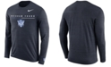 Nike Men's Brigham Young Cougars Velocity Travel Long Sleeve T-Shirt
