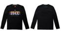 H4X Men's Cyborg Long Sleeve T-Shirt