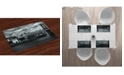 Ambesonne New York Place Mats, Set of 4