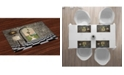 Ambesonne Alice In Wonderland Place Mats, Set of 4