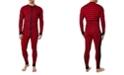 2(x)ist Men's Cotton Jumpsuit Pajamas