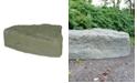 RTS Home Accents Left Triangle Rock