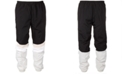 Ideology Men's Colorblocked Woven Joggers, Created for Macy's
