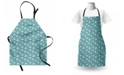 Ambesonne Baby Shower Apron
