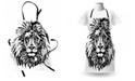 Ambesonne Lion Apron