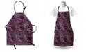 Ambesonne Psychedelic Apron