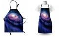 Ambesonne Galaxy Apron