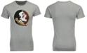 New Agenda Men's Florida State Seminoles Big Logo T-Shirt