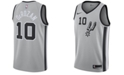 Nike Men's DeMar DeRozan San Antonio Spurs Statement Swingman Jersey