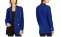 INC International Concepts INC Embellished Double-Breasted Blazer, Created For Macy's