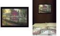 Trendy Decor 4U Trendy Decor 4U Barnyard Memories by Kim Norlien, Ready to hang Framed Print Collection