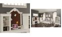 Acme Furniture Estrella Corkboard Wall Frame