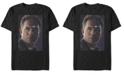 Marvel Men's Avengers Endgame Bruce Banner Avenge the Fallen, Short Sleeve T-shirt