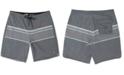 Billabong Men's 73 Spinner Lo Tide Stripe Board Shorts