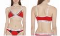 Tommy Hilfiger Women's Colorblocked Bralette R70T238