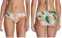 Raisins Juniors' Palma Printed Fiesta Bikini Bottoms