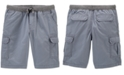 Carter's Little & Big Boys Cotton Pull-On Cargo Shorts
