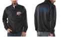 G-III Sports Men's Oklahoma City Thunder Night Lights Track Jacket