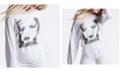 Recycled Karma Brands Blondie Bell Sleeve T-Shirt