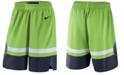 Nike Big Boys Minnesota Timberwolves Statement Swingman Shorts