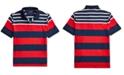 Polo Ralph Lauren Big Boys Performance Stretch Jersey Polo Shirt