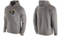 Nike Men's Los Angeles Rams Fleece Club Hoodie