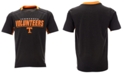 Outerstuff Little Boys Tennessee Volunteers Static Performance T-Shirt