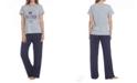 Tommy Hilfiger Women's Logo Lounge Set, Online Only