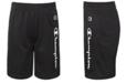 Champion Little Boys Heritage Mesh Shorts