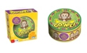 Outset Media Go Ape Tin - Silly Actions Card Game