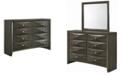 Coaster Home Furnishings Salano 8-Drawer Dresser