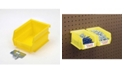 Triton Products Locbin Hanging Bin binclip Kits, 24 Count