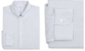 Brooks Brothers Men's Regent Slim-Fit Non-Iron Performance Stretch Check Dress Shirt