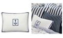 Lauren Ralph Lauren Evan Anchor Throw Pillow