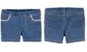Carter's Toddler Girls Denim Shorts