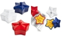 Martha Stewart Collection Americana Star Cocottes, Set of 3, Created for Macy's