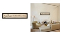 Trendy Decor 4U Trendy Decor 4U Love Unconditionally By Lauren Rader, Printed Wall Art, Ready to hang Collection