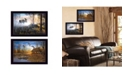 Trendy Decor 4U Trendy Decor 4U Passing Through Collection By Jim Hansen, Printed Wall Art, Ready to hang Collection