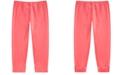 Epic Threads Toddler Girls Back Bow Leggings, Created for Macy's