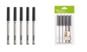 cricut Classic Black Variety Point Pen Set