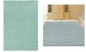 KM Home Bellissima 015/1000 Green 2' x 3' Area Rug