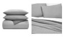 Tommy Hilfiger Global Jacquard Twin Comforter Set