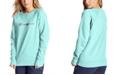 Champion Women's Powerblend Boyfriend Sweatshirt