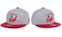 New Era Cincinnati Reds Lil Away Game 9FIFTY Cap