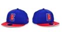 New Era Los Angeles Clippers Youth Team Color Flip Snapback Cap