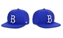 '47 Brand Brooklyn Dodgers Coop Shot Snapback Cap