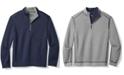 Tommy Bahama Men's Quarter-Zip Flip Shore Shirt